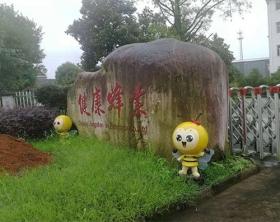 浙江江山健康蜂业有限公司