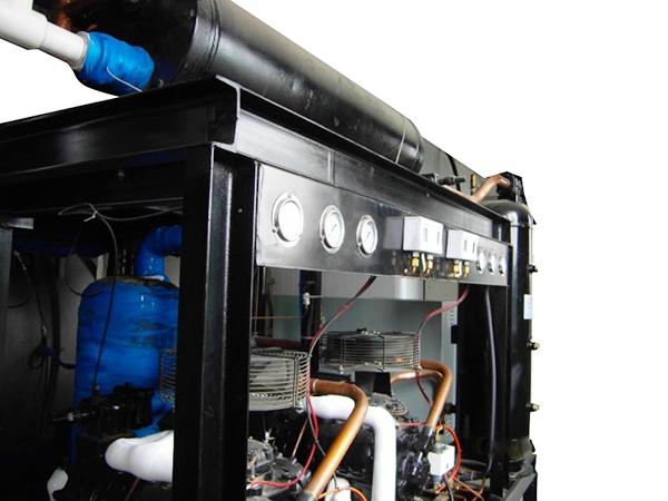 冷冻真空干燥机设备