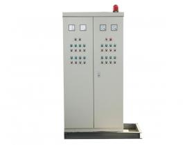 冷冻真空干燥机控制系统