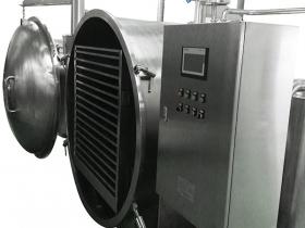 真空冷冻干燥机设备